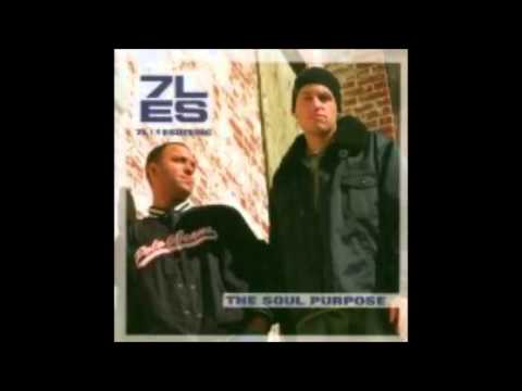 7L & Esoteric - The soul purpose ( full album )