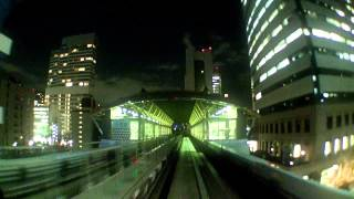 This is the official music video for Yakenohara's 'City Lights,' ta...