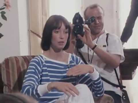 hot sales 892b1 335e8 SHELLEY DUVALL INTERVIEW - YouTube