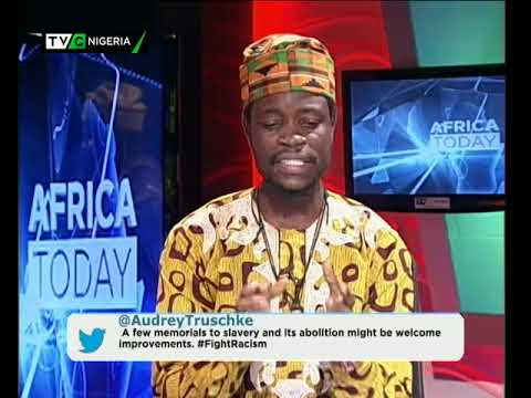 Africa Today on the Cost, the Causes and Consequences of Slave Trade