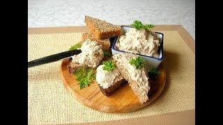 Идея для Завтрака – Яичный Паштет! Как Использовать оставшиеся Крашенные Яйца после Пасхи?