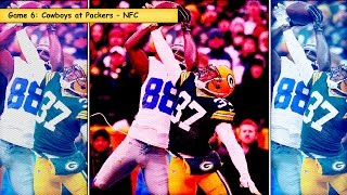 Cowboys vs. Packers | NFL 2014 Divisional Round Highlights