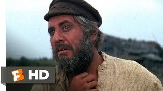 Fiddler on the Roof (7/10) Movie CLIP - On the Other Hand (1971) HD