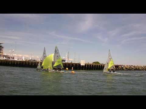Feva Racing Maritime Festival 2017
