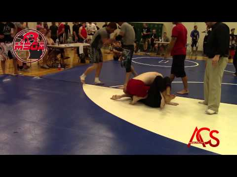 Submission Only Jiu-Jitsu League (Michigan Sub. Only Association) 06