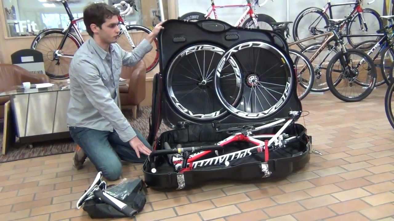 9a1904228043 Scicon Aerotech Evolution Bike Case review by Labicicletta.com
