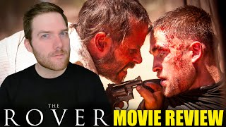 The Rover - Movie Review