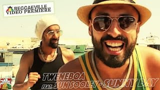 Tweneboa feat. Sun Sooley - Sunny Day [Official Video 2016]