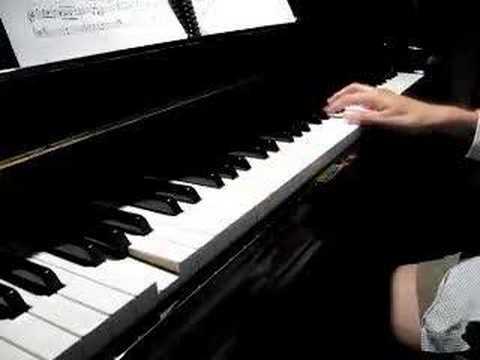 Mozart Piano Sonata No 16 K545