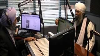 Q/A Panthpreet Singh Khalsa on Radio By Kuldip Singh Shere Punjab Radio