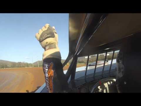 Practice Eastside Speedway