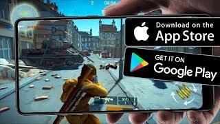 видео Игры от Android