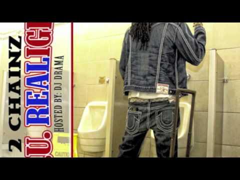 2 Chainz ft TI  Spend It TRU REALigion