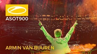 Armin van Buuren live at A State Of Trance 900 (Bay Area - Oakland)