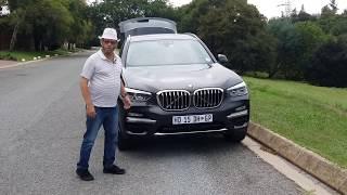 2018 BMW X3 XDrive 2.0d Test Review