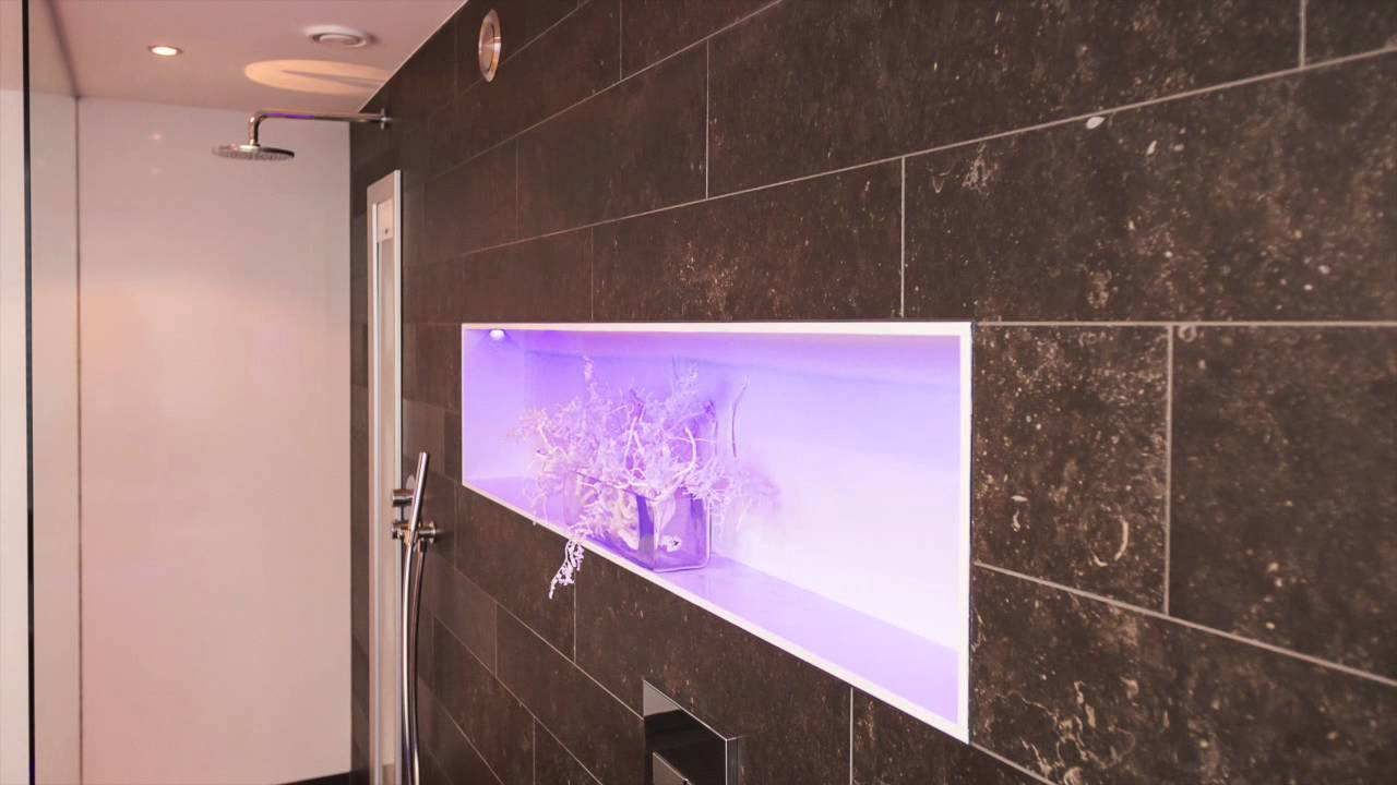 de eerste kamer barneveld moderne badkamers youtube
