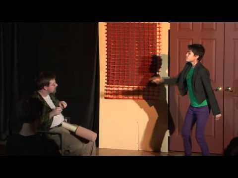Act 1: Stanford Classics in Theater - Wasps - Aristophanes - 2011