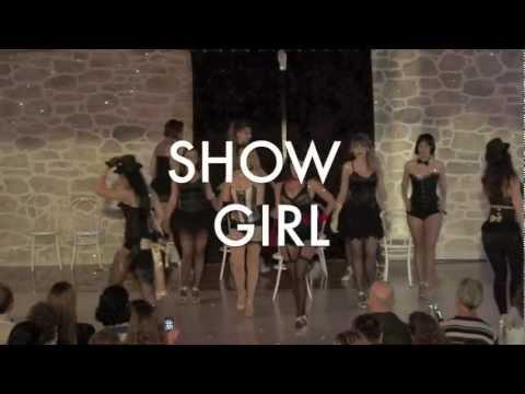 MARSEILLE DANSE ACADEMY école multi danses à Marseille