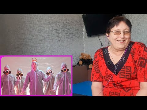 MORGENSHTERN & Витя АК - РАТАТАТАТА  ПАРОДИЯ КоКо / РЕАКЦИЯ