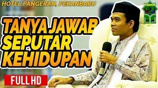 Tanya Jawab Bersama Ustadz Abdul Somad Lc, MA di Hotel Pangeran, Pekanbaru
