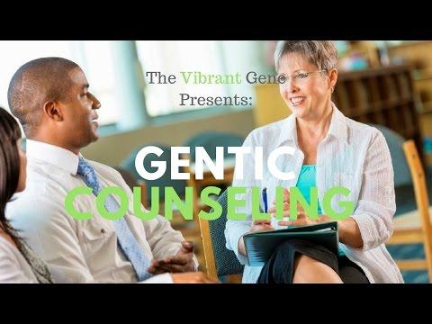 The Vibrant Gene's Premiere (Edited) - Modern Medicine's Best Kept Secret: Genetic Counseling