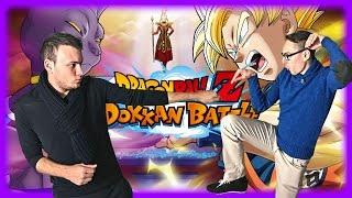 Live de Qualité sur Dokkan Battle & Naruto Blazing thumbnail