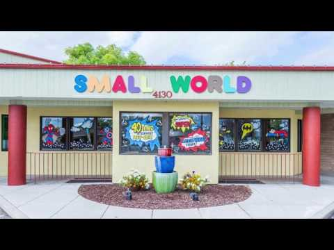 Small World Child Care of West Valley