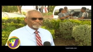 TVJ News: Health Report | Screening for Perinatal Depression - October 16 2016