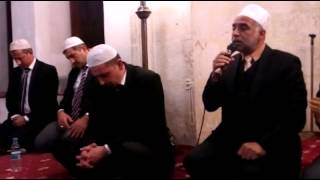 Regaip Kandili Habib-i Neccar Camii Mevlid-i Şerif