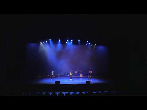 ITE Vocal Xchange 2017 - Full Show