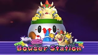 Mario Party 9 Bowser Station (Master Difficulty) #2