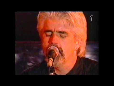 Michael McDonald - More To Us Than That-Blink Of An Eye Tour (Rare European Footage)