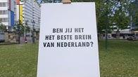 Het Stroop-experiment | Het beste brein van Nederland