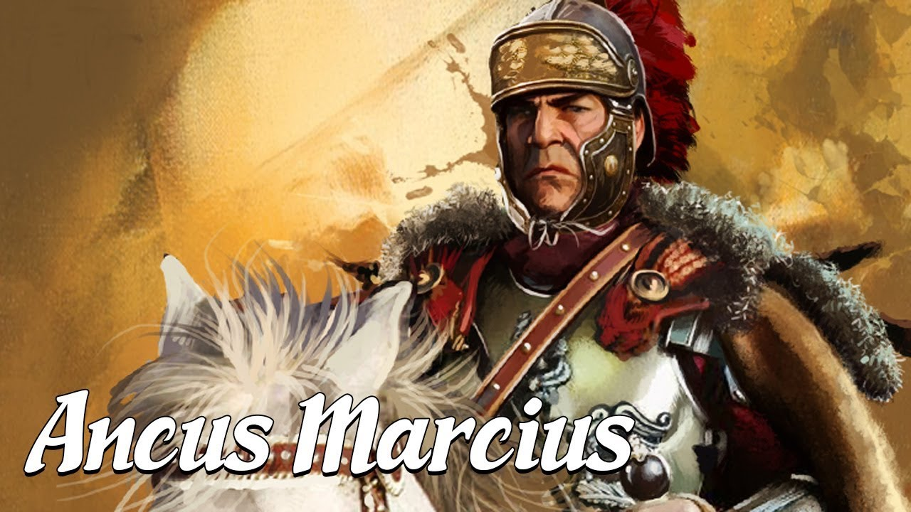 Ancus Marcius: The Conqueror of the Latins (Ancient Rome Explained)