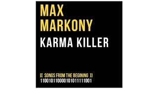 MaxMarkony - New Day