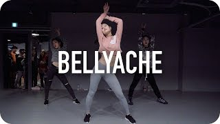 Bellyache - Billie Eilish(Marian Hill Remix) / Ara Cho Choreography