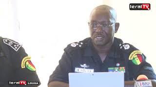 Ousmane Sy conseille à la Police de mieux accueillir les populations