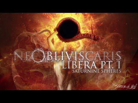 Ne Obliviscaris - Urn full album (2017)