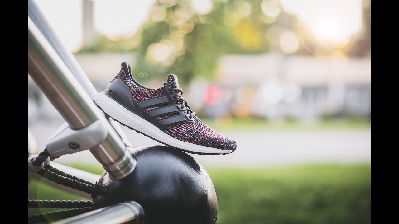Review On Feet Adidas Ultra Boost LTD 30 Multicolor