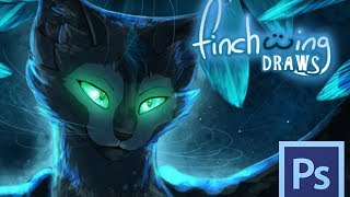 Finchwing Draws: