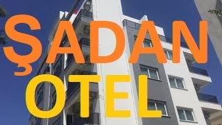 ŞADAN OTEL gazimağusa shadan hotel magusa шадан отель Фамагуста гостиница kibris cyprus кипр turkish