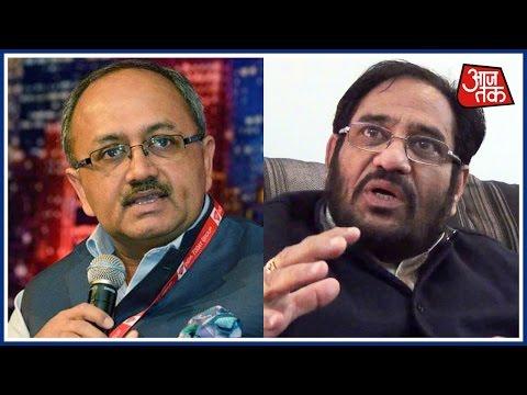 Panchayat Aaj Tak: CPI, BJP, TMC On West Bengal Assembly Elections 2016
