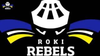 Roki Rebels - TIHC (Maalikooste)
