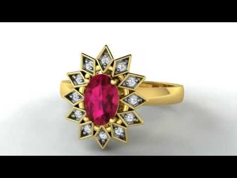 Download Sparkles Diamond Jewellery Collection-R8264