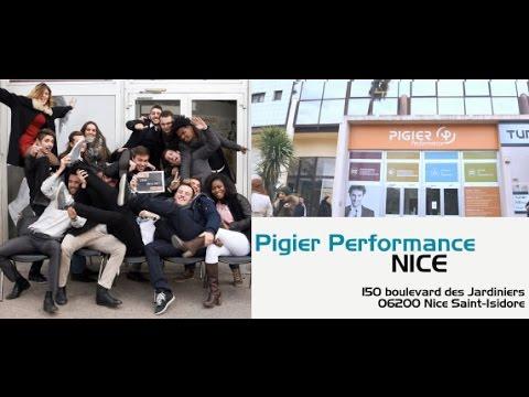 Pigier Nice - Présentation du Campus