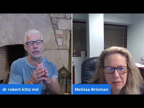 Dr. Kiltz and Reproductive Lawyer Melissa Brisman Discuss All Things Fertility