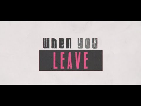 Nikki Vianna & Matoma - When You Leave