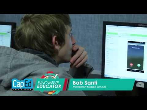 Innovative Educator: Middleton Middle School