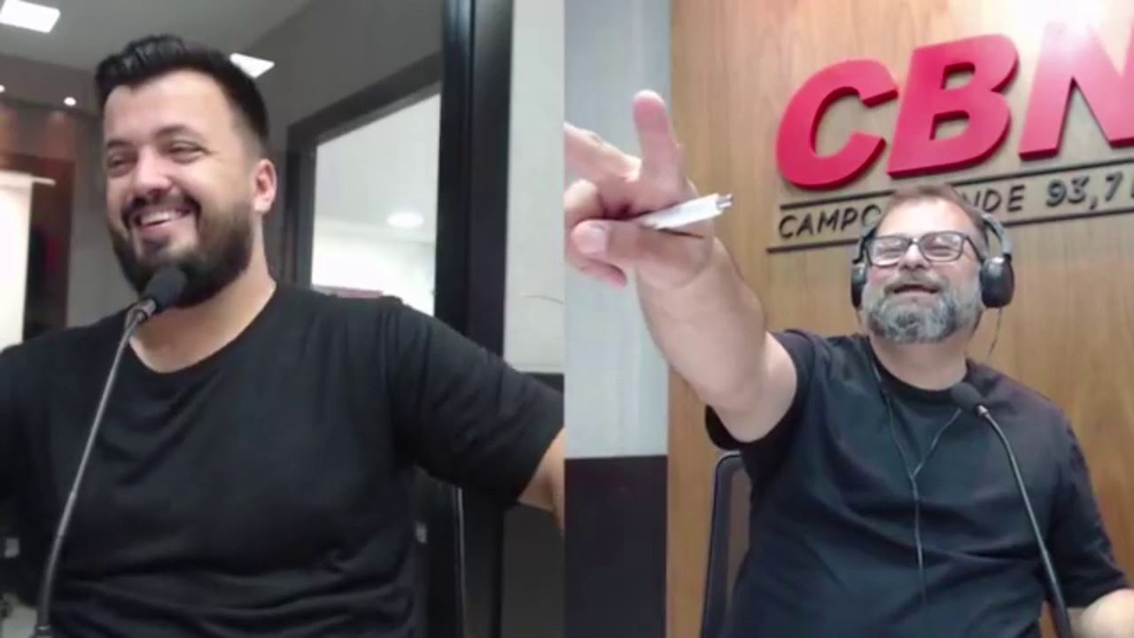 CBN Motors (05/10/2019) - com Paulo Cruz e Leandro Gameiro