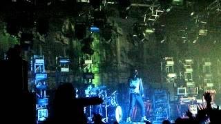 The Prodigy Awol Live At Bratislava 2012